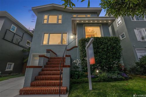 Photo of 142 Wawona Street, San Francisco, CA 94127 (MLS # 421573559)