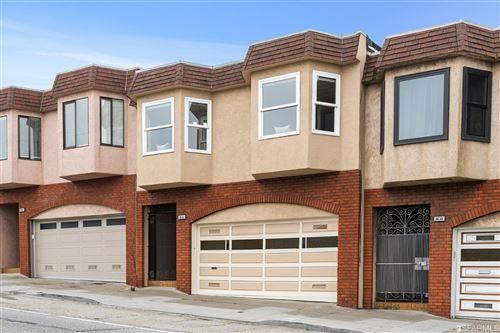 Photo of 2432 19th Avenue, San Francisco, CA 94116 (MLS # 421571561)