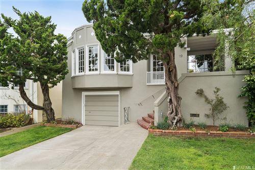 Photo of 19 Hazelwood Avenue, San Francisco, CA 94112 (MLS # 421570562)