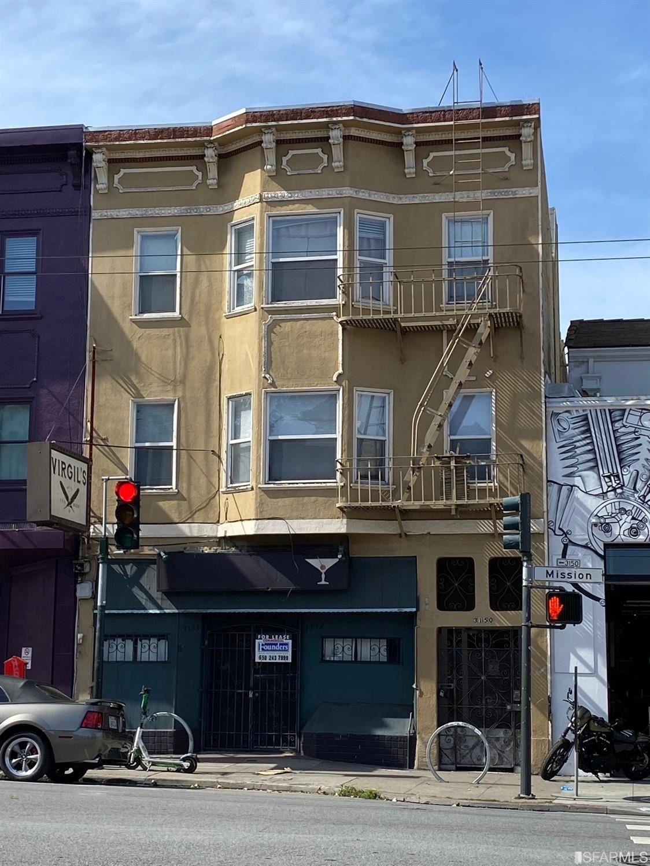 3152 Mission Street, San Francisco, CA 94110 - #: 421533564