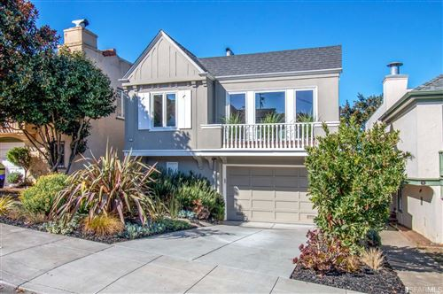 Photo of 20 Idora Avenue, San Francisco, CA 94127 (MLS # 508565)