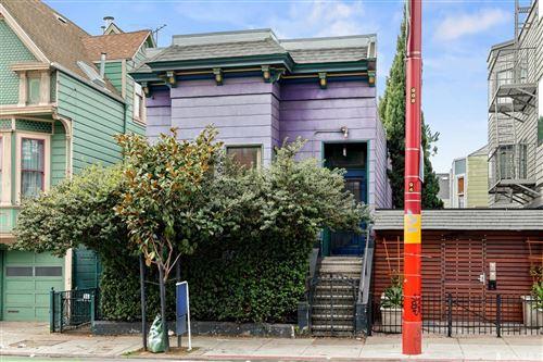 Photo of 908 - 910 Potrero Avenue, San Francisco, CA 94110 (MLS # 515567)