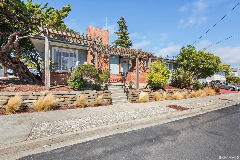 796 Pomona Avenue, El Cerrito, CA 94530 - #: 502567