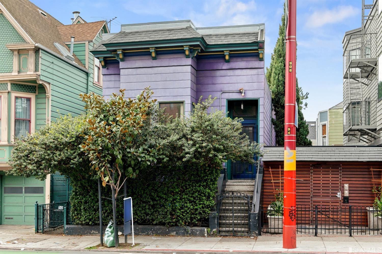 908 - 910 Potrero Avenue, San Francisco, CA 94110 - #: 515567