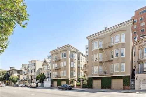 Photo of 1775 Broadway #11, San Francisco, CA 94109 (MLS # 505569)