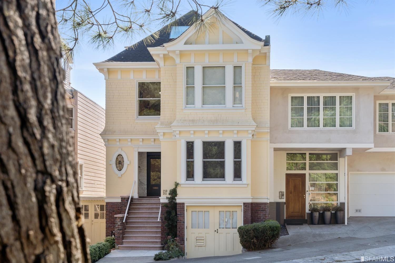261 Buena Vista Avenue, San Francisco, CA 94117 - #: 508569