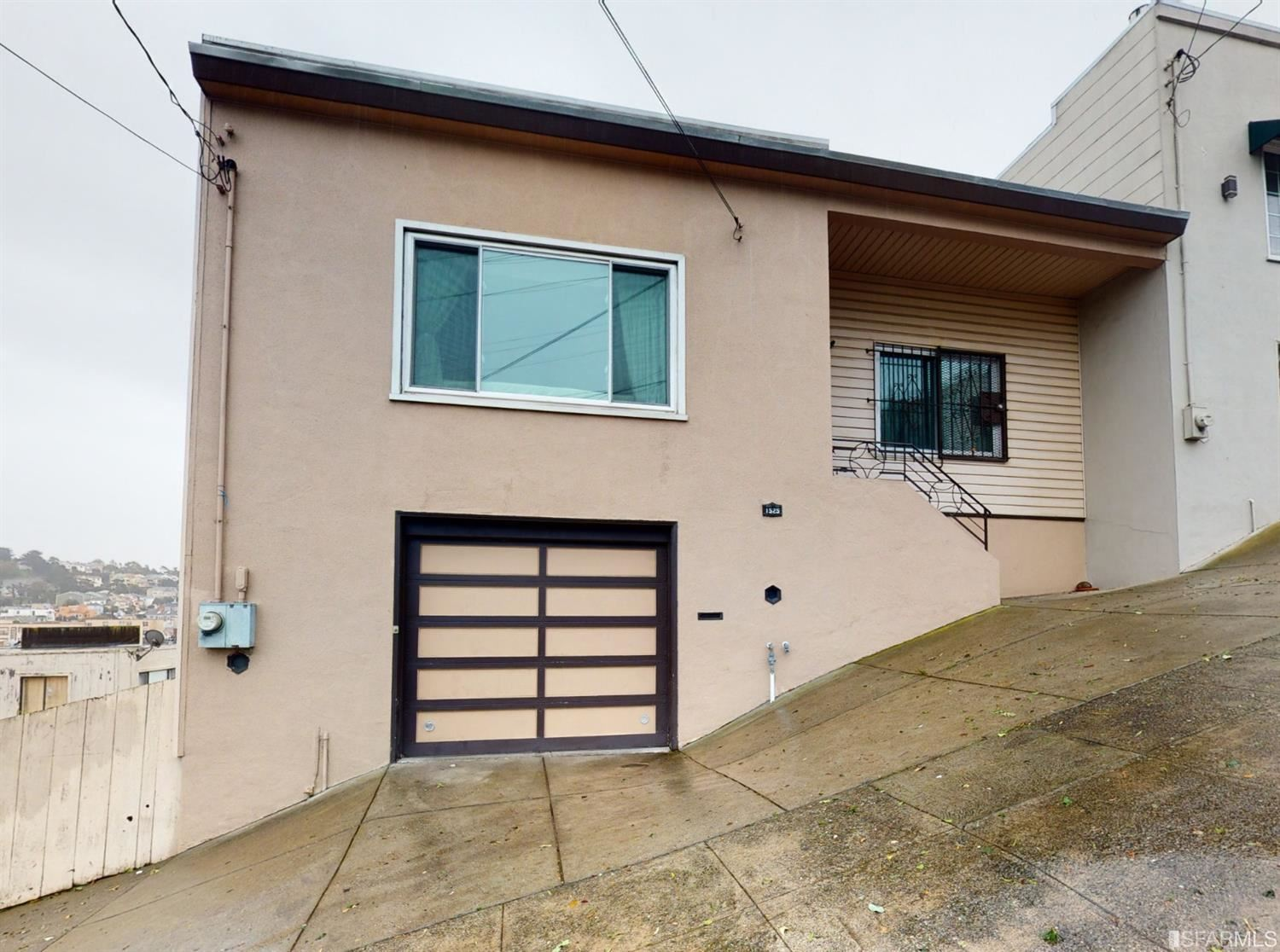 1525 Newhall Street, San Francisco, CA 94124 - #: 515569