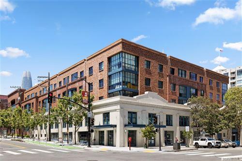 Photo of 88 Townsend Street #315, San Francisco, CA 94107 (MLS # 421567571)