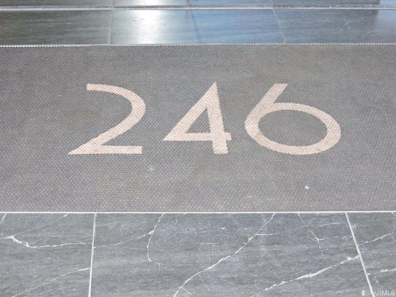 246 2nd Street #708, San Francisco, CA 94105 - #: 507571