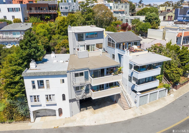 130 Grand View Avenue #3 Units, San Francisco, CA 94114 - #: 506572