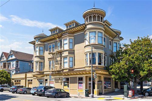 Photo of 605 Baker Street #B, San Francisco, CA 94117 (MLS # 421592574)