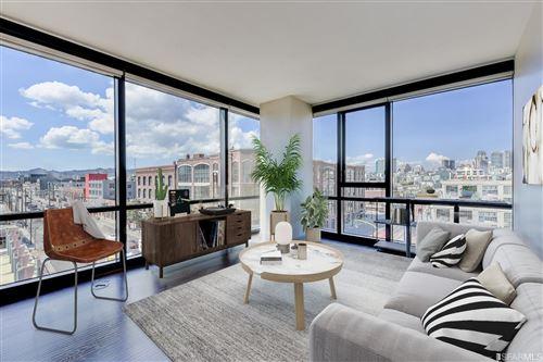 Photo of 260 King Street #535, San Francisco, CA 94107 (MLS # 513575)