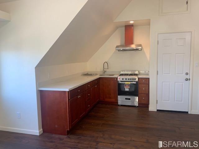 447 Irving Street #445A, San Francisco, CA 94122 - #: 510575