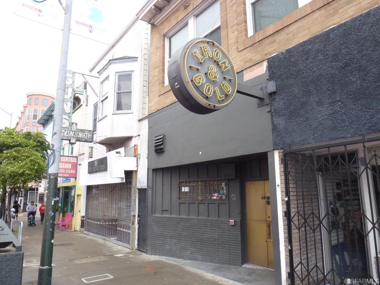 3187 Mission Street, San Francisco, CA 94110 - #: 421560576