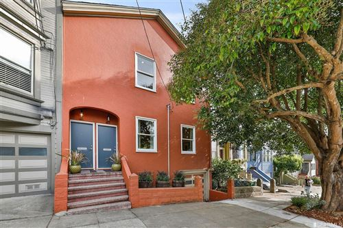Photo of 43 Cuvier Street, San Francisco, CA 94112 (MLS # 492580)