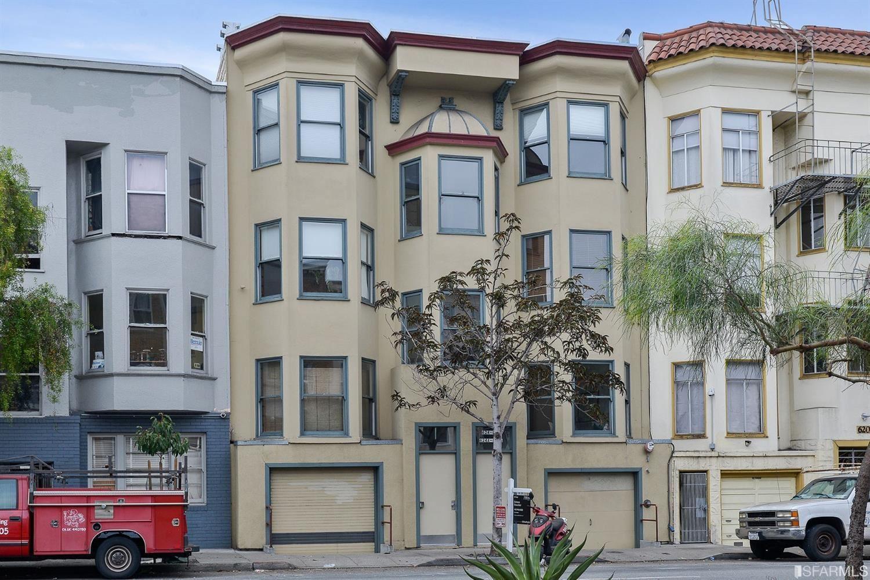 624 Guerrero Street, San Francisco, CA 94110 - #: 505580