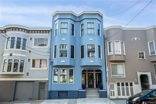 Photo of 3855 23rd Street, San Francisco, CA 94114 (MLS # 421590581)