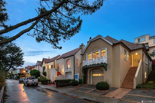 Photo of 145 Idora Avenue, San Francisco, CA 94127 (MLS # 508581)