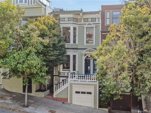 Photo of 739 - 741 Clayton Street #739, San Francisco, CA 94117 (MLS # 421593582)