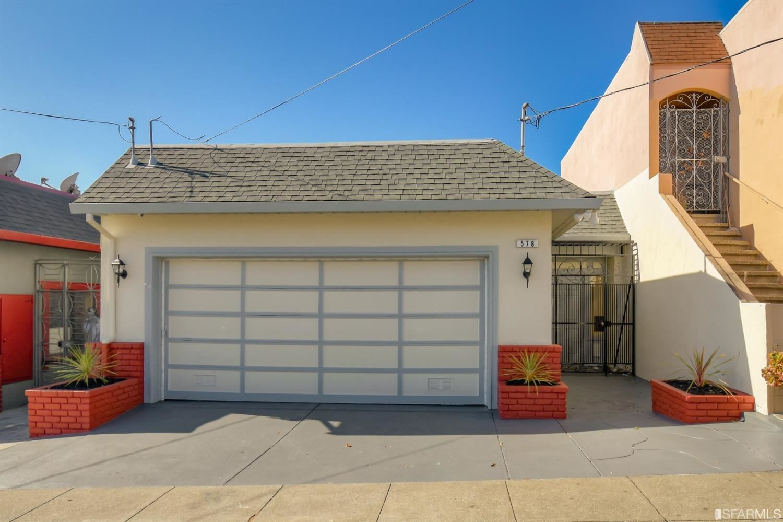 578 Hillside Boulevard, Daly City, CA 94014 - #: 509582