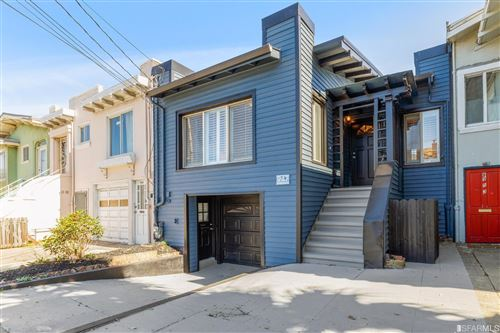 Photo of 947 Edinburgh Street, San Francisco, CA 94112 (MLS # 421600583)