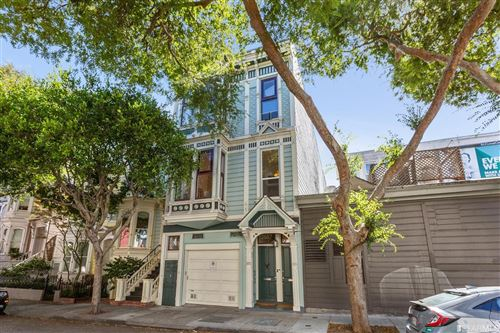 Photo of 2687 Pine Street, San Francisco, CA 94115 (MLS # 421599584)