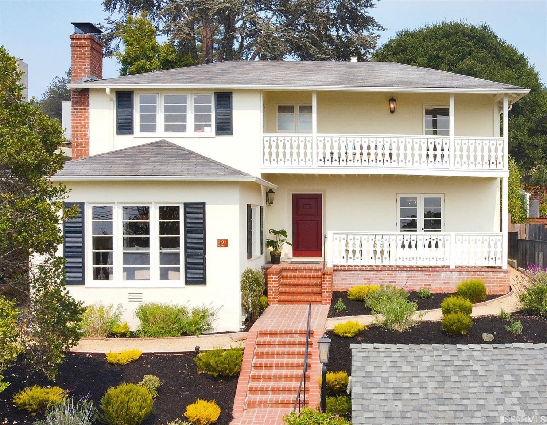 621 San Luis Road, Berkeley, CA 94707 - #: 504584