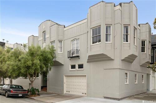 Photo of 201 26th Avenue, San Francisco, CA 94121 (MLS # 421571585)