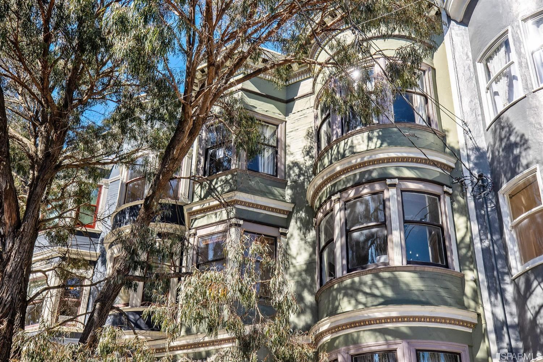 1516 - A McAllister Street #A, San Francisco, CA 94115 - #: 421522585
