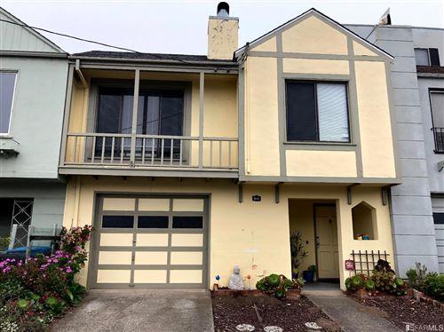 Photo of 815 Pacheco Street, San Francisco, CA 94116 (MLS # 421570586)