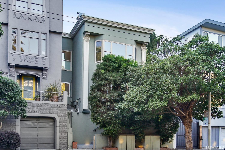 18 Castro Street, San Francisco, CA 94114 - #: 508587