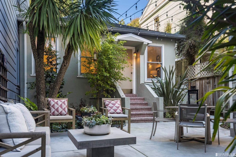 346 Noe Street, San Francisco, CA 94114 - #: 421521591
