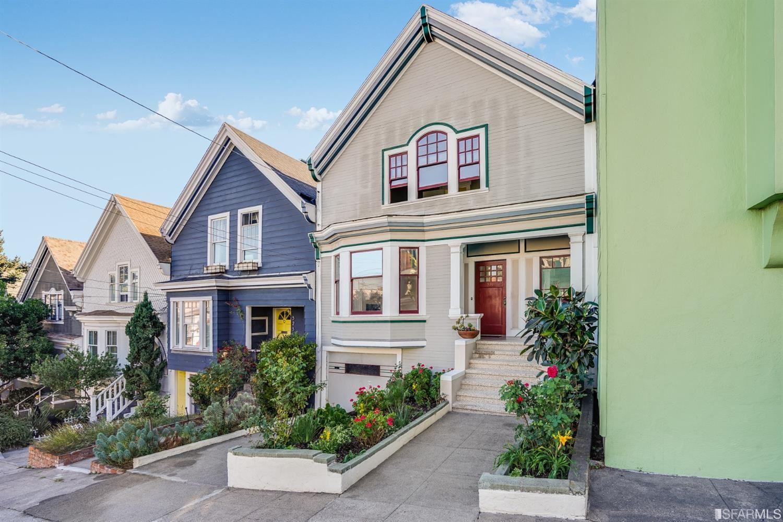 531 Rhode Island Street, San Francisco, CA 94107 - #: 508592