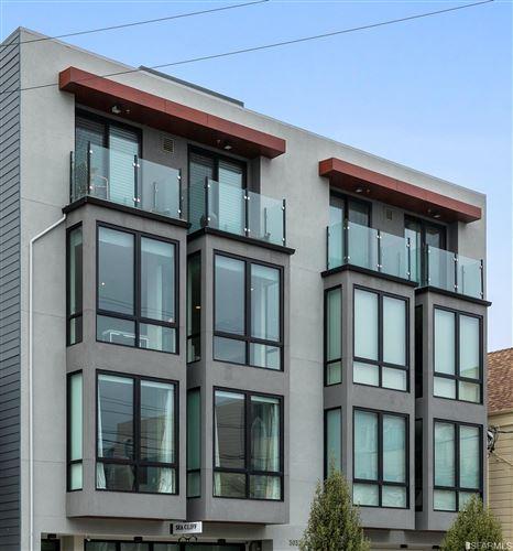 Photo of 3032 Clement Street #301, San Francisco, CA 94121 (MLS # 421568593)