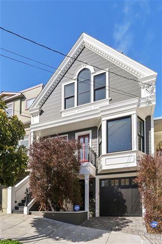Photo of 52 Homestead Street, San Francisco, CA 94114 (MLS # 421526595)