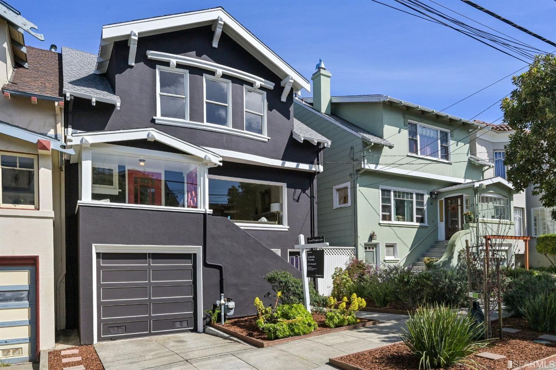 27 Naylor Street, San Francisco, CA 94112 - #: 421518595