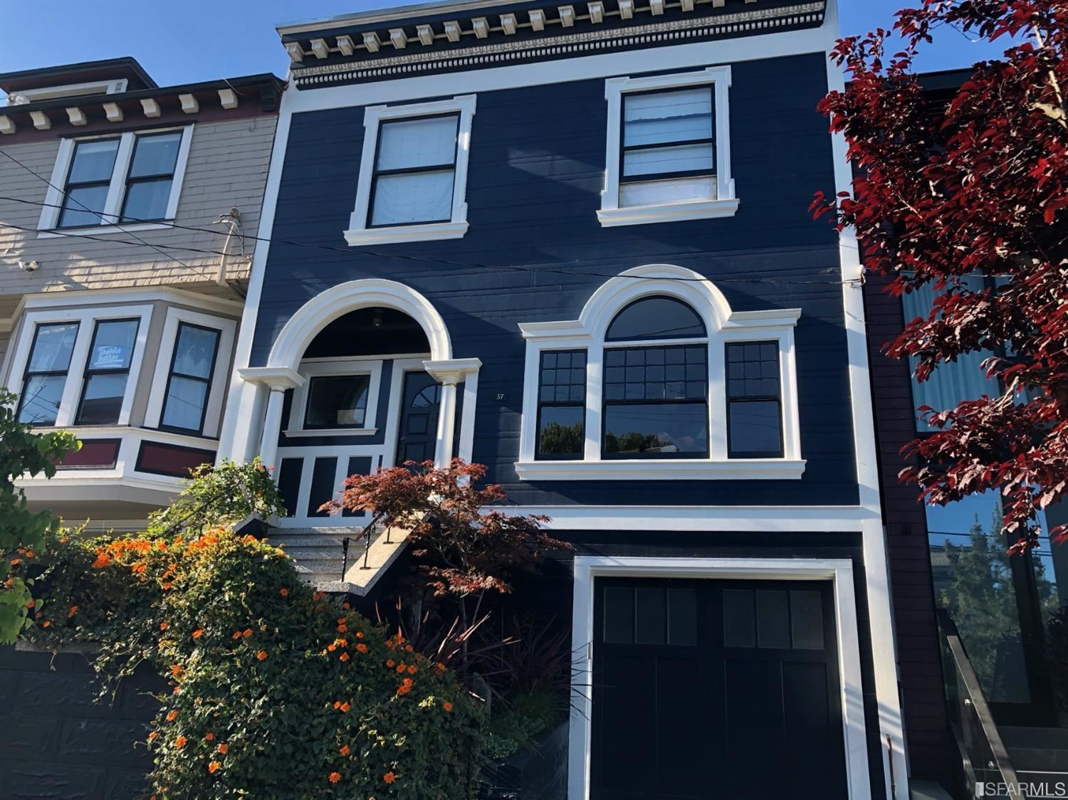 37 Clipper Street, San Francisco, CA 94114 - #: 499596