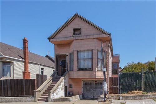 Photo of 1530 Newcomb Avenue, San Francisco, CA 94124 (MLS # 421573597)