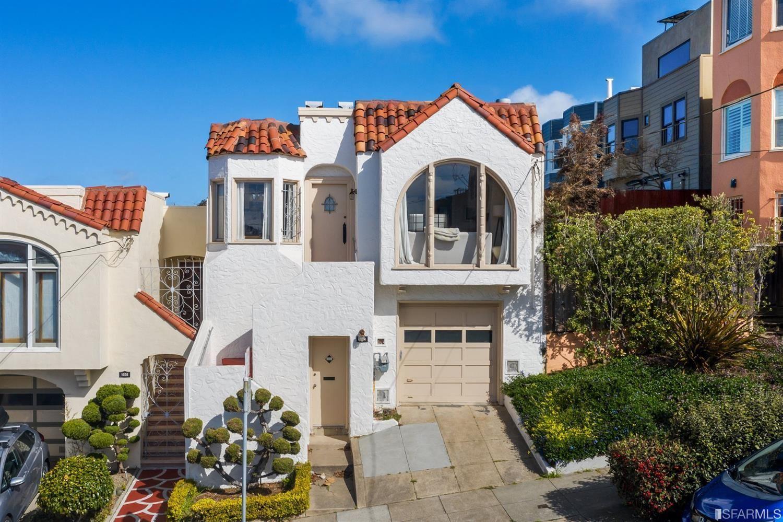 1524 Ulloa Street, San Francisco, CA 94116 - #: 421530597