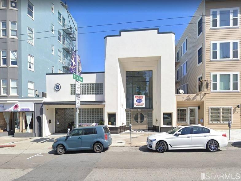 320 Judah Street, San Francisco, CA 94122 - #: 421570597