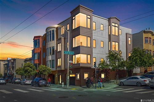 Photo of 2998 Larkin Street #2, San Francisco, CA 94109 (MLS # 421568598)
