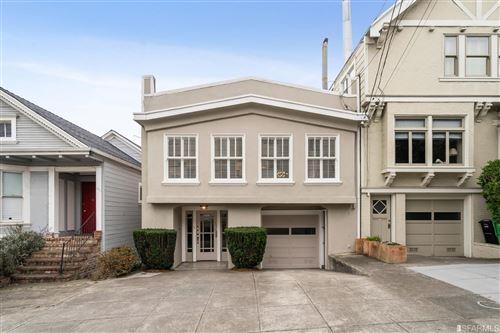 Photo of 1858 10th Avenue, San Francisco, CA 94122 (MLS # 421595598)