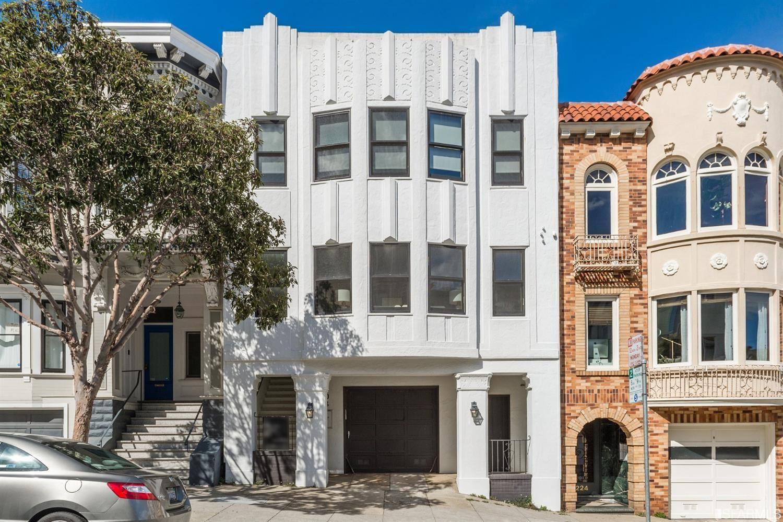 228 Liberty Street, San Francisco, CA 94114 - #: 421526598