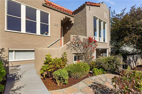 Photo of 220 - 220A Romain Street, San Francisco, CA 94131 (MLS # 421588599)