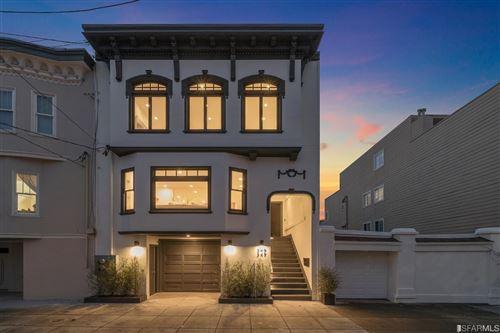 Photo of 347 28th Avenue, San Francisco, CA 94121 (MLS # 514601)