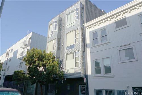 Photo of 574 Natoma Street #301, San Francisco, CA 94103 (MLS # 510603)