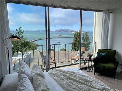 Photo of 1050 North Point Street #604, San Francisco, CA 94109 (MLS # 421567604)