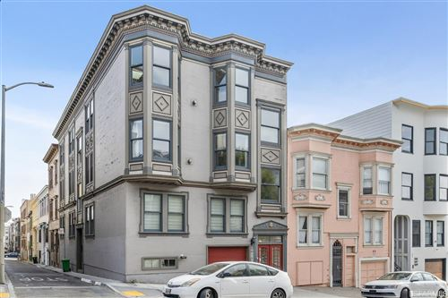 Photo of 555 Filbert Street, San Francisco, CA 94133 (MLS # 421594604)