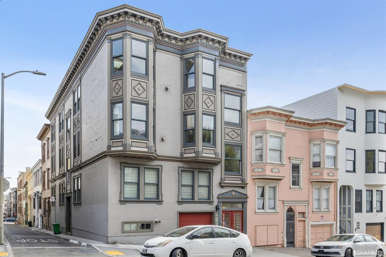 555 Filbert Street, San Francisco, CA 94133 - #: 421594604