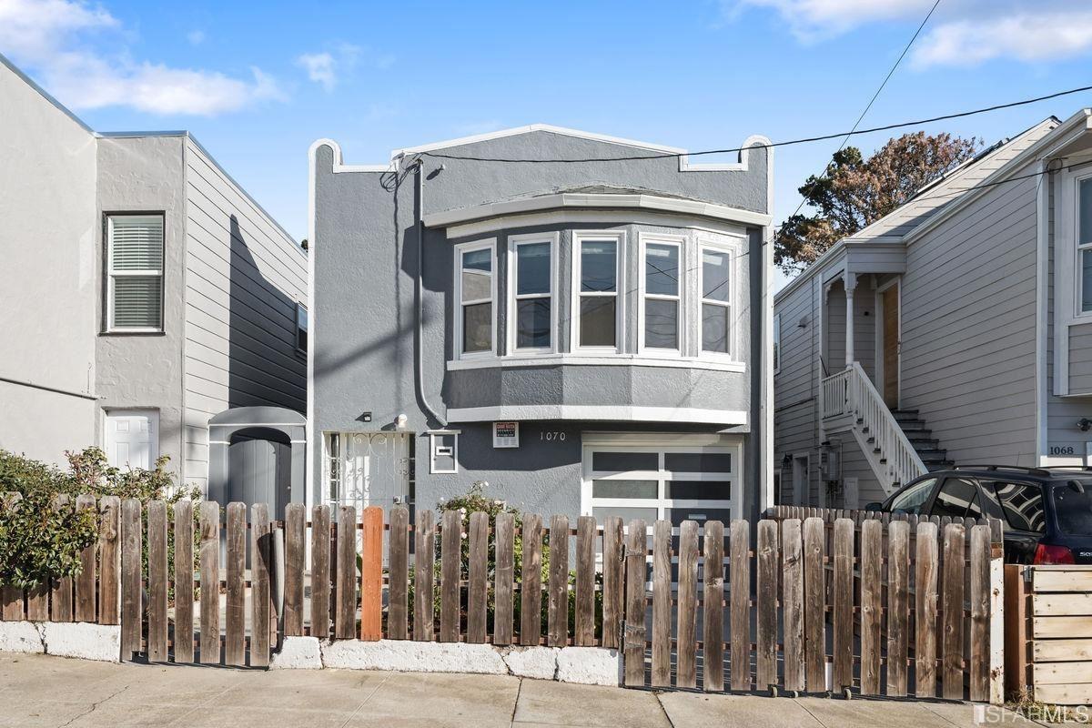1070 Gilman Avenue, San Francisco, CA 94124 - #: 511605